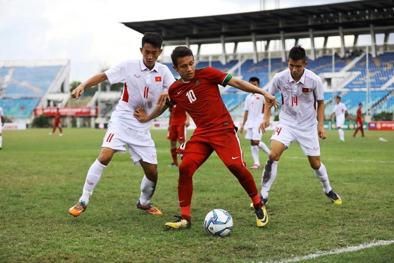 Như đàn anh U-22, U-18 Việt Nam bị loại đầy đau đớn - ảnh 3