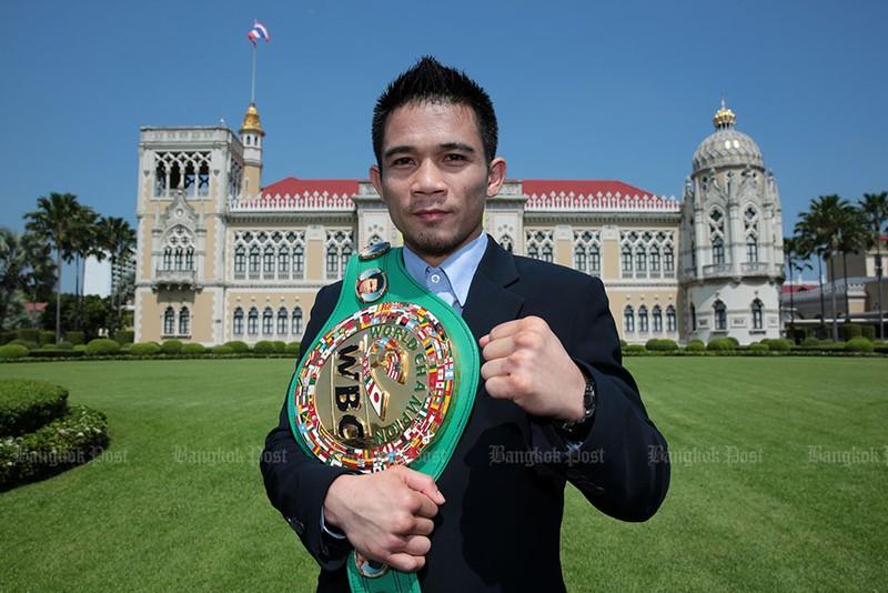 """Thủ tướng Prayut """"hạ KO"""" nhà vô địch WBC - ảnh 1"""