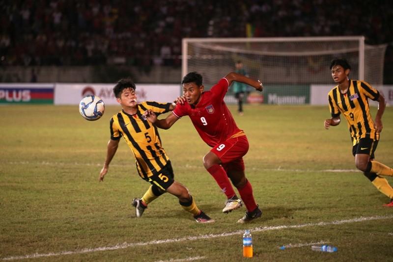 Kịch bản SEA Games 29 tái hiện ở U-18 Đông Nam Á - ảnh 3