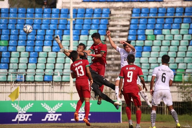Kịch bản SEA Games 29 tái hiện ở U-18 Đông Nam Á - ảnh 2