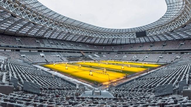 Vé xem World Cup 2018 giá bao nhiêu? - ảnh 1