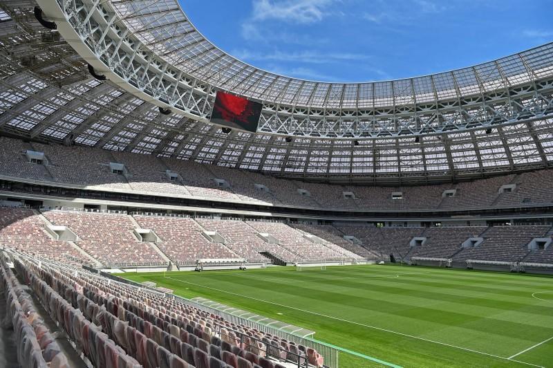 Vé xem World Cup 2018 giá bao nhiêu? - ảnh 3