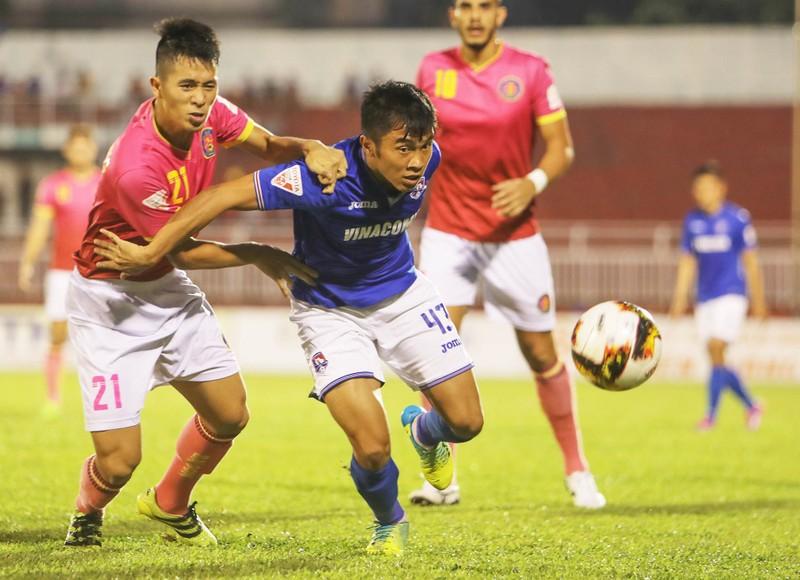 Vòng 18 V - League: Bay lên nào! - ảnh 3