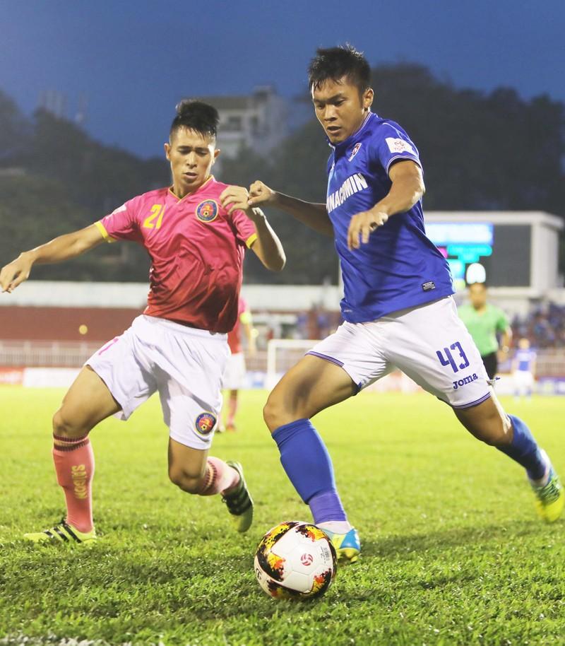 Vòng 18 V - League: Bay lên nào! - ảnh 2