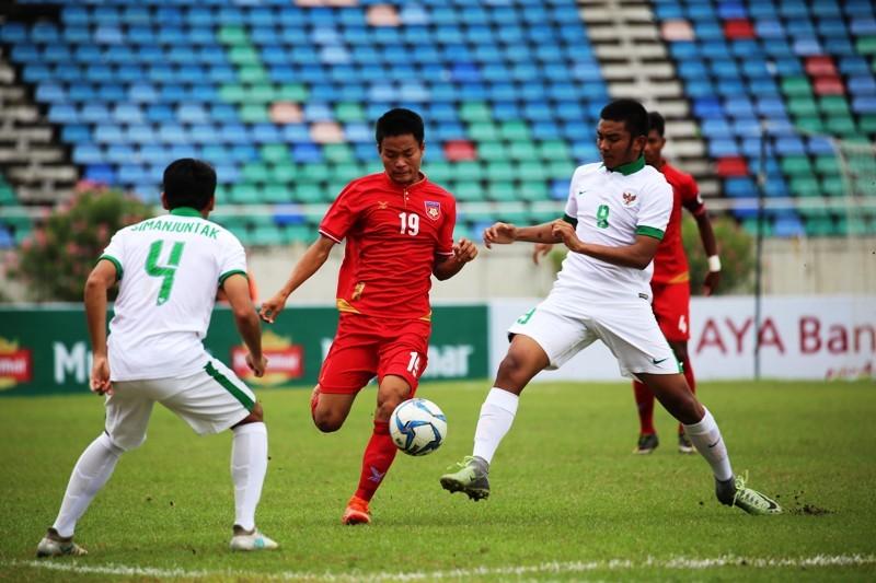 Thái Lan lại vô địch - ảnh 2