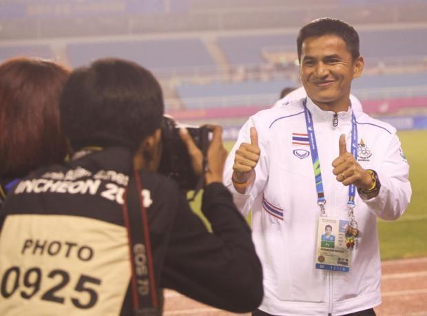 Thonglao, chuyện Thai-League đi sau V-League - ảnh 1
