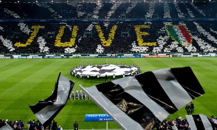 Mafia điều hành việc bán vé của Juventus - ảnh 1