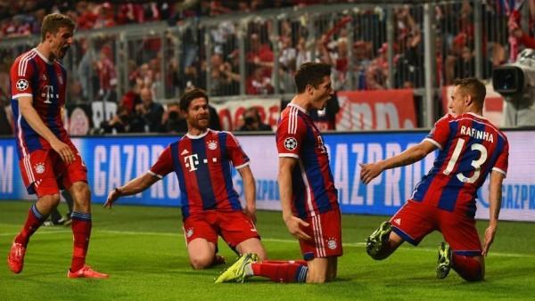 Jupp Heynnkes, Bayern và chuyện của bốn năm trước - ảnh 1