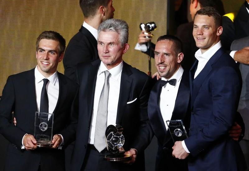 Jupp Heynnkes, Bayern và chuyện của bốn năm trước - ảnh 3