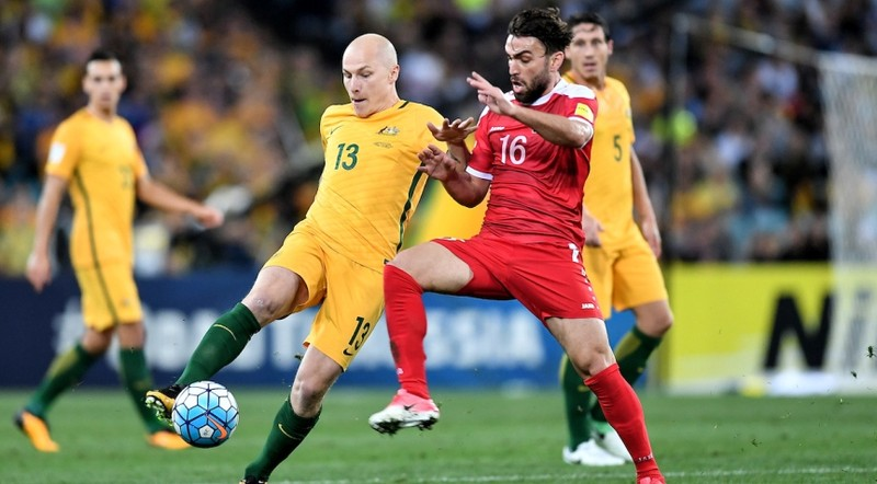 Úc trảm tướng trước khi đá play-off với Honduras? - ảnh 2
