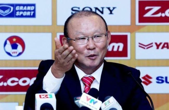 VFF trả lương cho Park Hang-seo là 260.000 USD/năm - ảnh 1