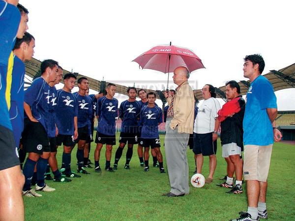 """Giải vô địch Malaysia bắt đầu tung """"hư chiêu""""? - ảnh 2"""