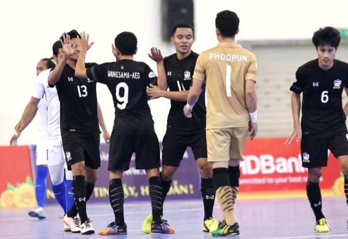 Futsal đã đủ 16 gương mặt dự VCK châu Á - ảnh 2