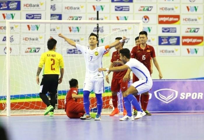 Futsal đã đủ 16 gương mặt dự VCK châu Á - ảnh 3