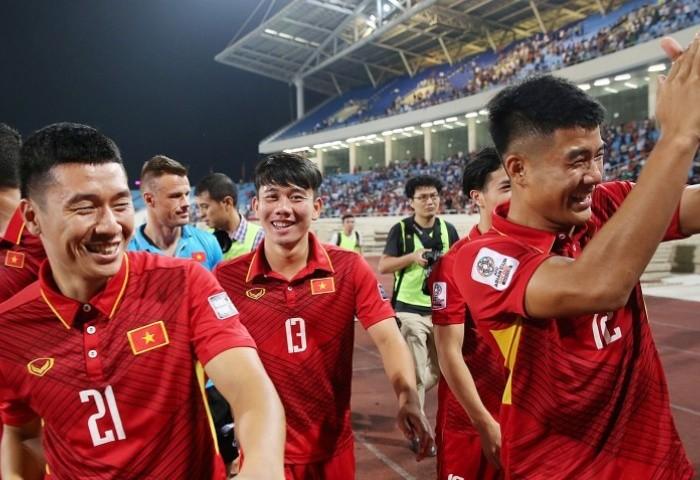 Việt Nam và những đội nào đã 'book' vé đi UAE 2019? - ảnh 1