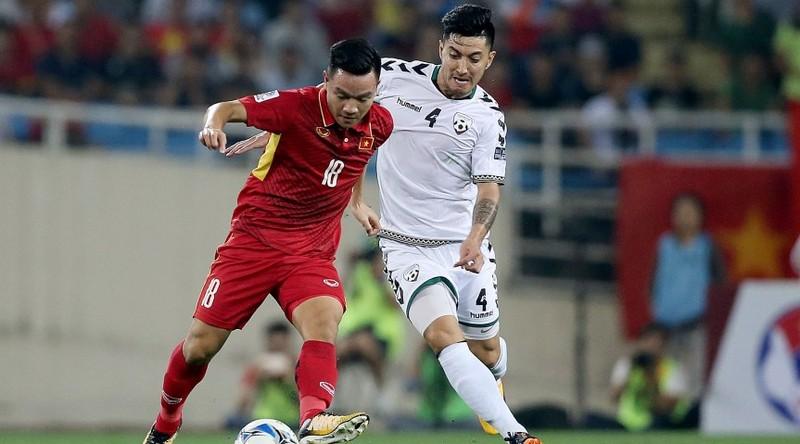 Việt Nam và những đội nào đã 'book' vé đi UAE 2019? - ảnh 2