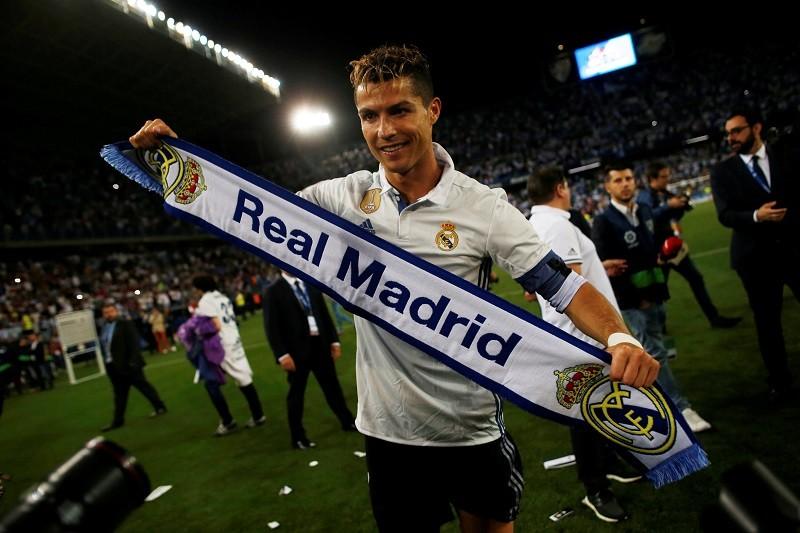 Ronaldo: 'Tôi muốn có 7 đứa con' - ảnh 2