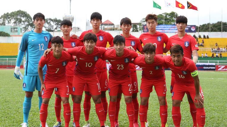 U-23 Việt Nam dễ gây sốc nhất vì... thành tích kém nhất - ảnh 2
