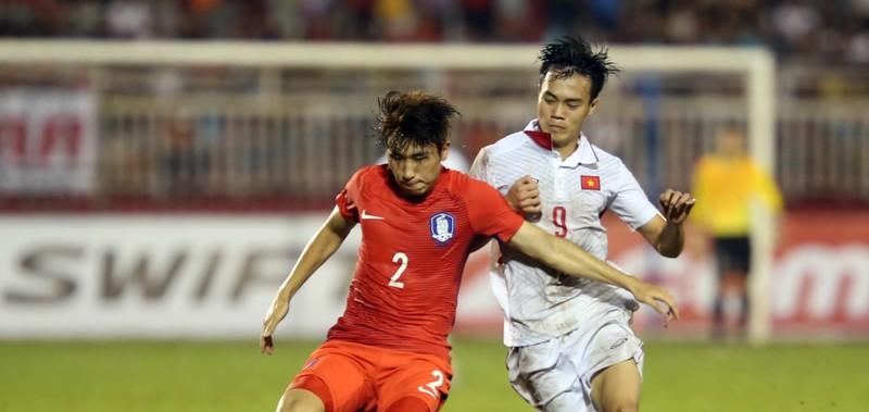 U-23 Việt Nam dễ gây sốc nhất vì... thành tích kém nhất - ảnh 5