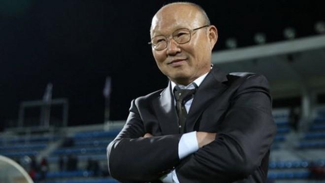 """Coi chừng HLV Park Hang-seo Park bị """"bắt"""" đi - ảnh 4"""