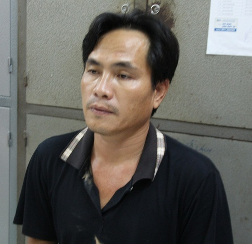 'Siêu trộm' chuyên đột nhập bệnh viện sa lưới - ảnh 1