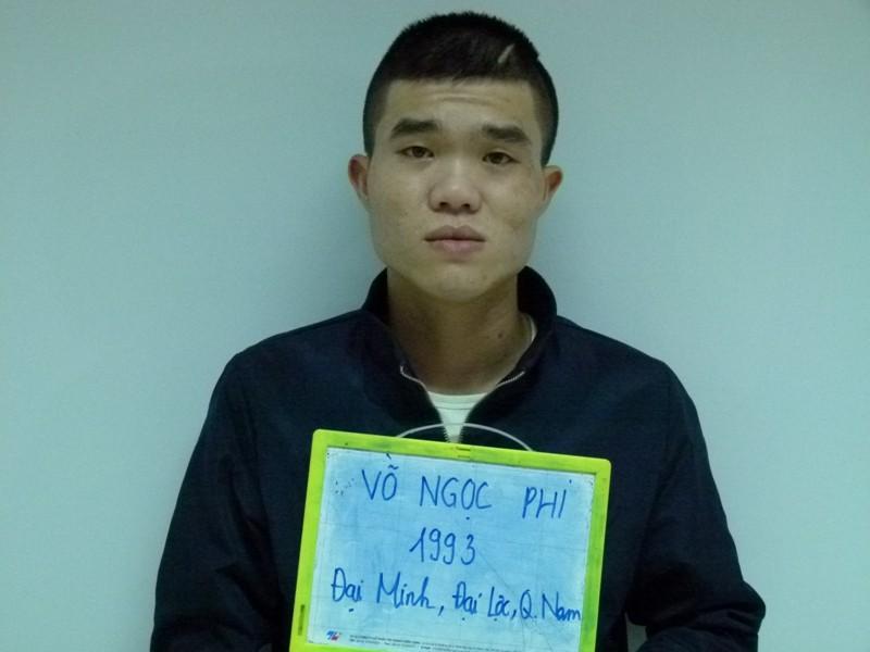 Phá đường dây mua bán ma túy liên tỉnh từ Bắc vào Trung - ảnh 2