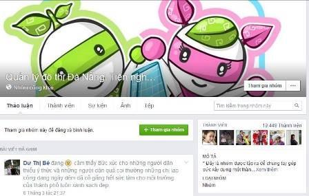 Đà Nẵng chỉ đạo làm rõ việc du khách phản ánh trên Facebook - ảnh 1