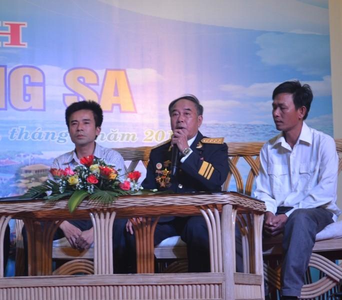 Đà Nẵng tặng căn hộ chung cư cho gia đình liệt sĩ trận Gạc Ma - ảnh 1