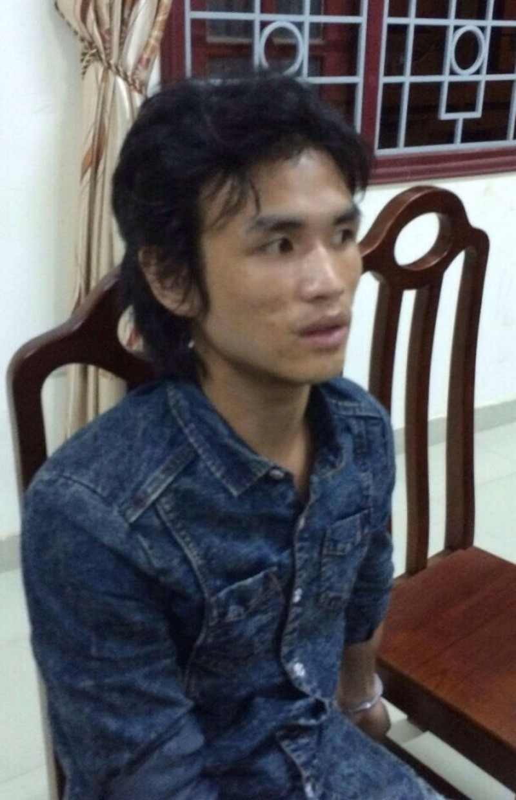 'Đại ca' cầm đầu vụ nổ súng kinh hoàng tại Quảng Nam ra đầu thú - ảnh 1