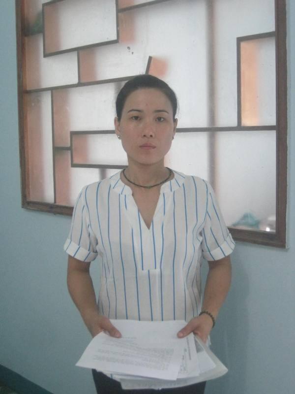 Tòa thụ lý vụ nữ doanh nhân đòi bồi thường 8,7 tỉ đồng - ảnh 1