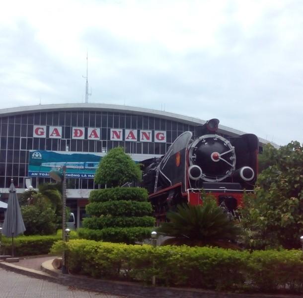 Dự kiến cần gần 10.000 tỉ đồng di dời ga Đà Nẵng - ảnh 2