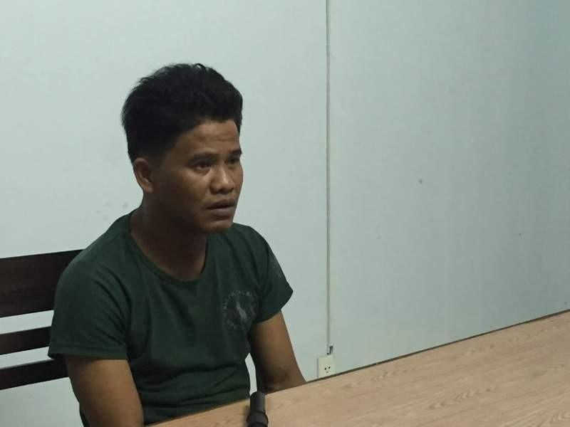 Những tình tiết rúng động trong vụ nữ sinh ở Đà Nẵng bị sát hại - ảnh 1