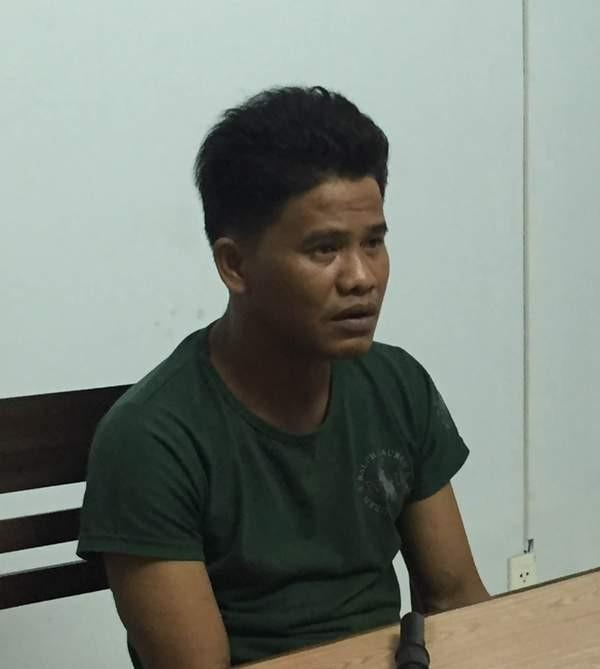 Khởi tố bị can, bắt tạm giam đối tượng sát hại nữ sinh lớp 12 - ảnh 1