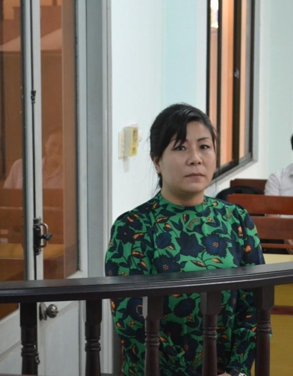 Bị cáo Mai liên tục kêu oan và cho rằng bị mớm cung, ép cung.