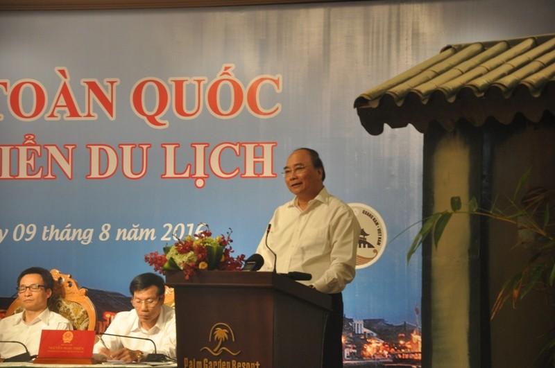 Thủ tướng Nguyễn Xuân Phúc: Không phát triển Casino tràn lan  - ảnh 1