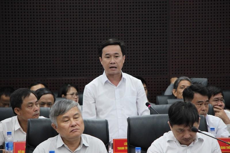 Đà Nẵng: Lộ nhiều sai phạm tại hai dự án bị thanh tra - ảnh 1