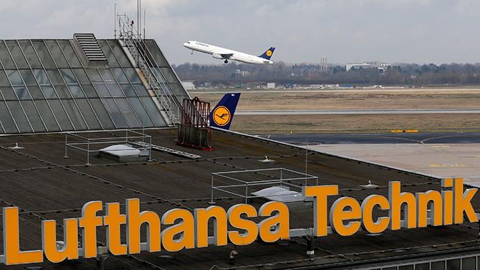 Germanwings từ lâu đã biết cơ phó chuyến bay bị trầm cảm - ảnh 1