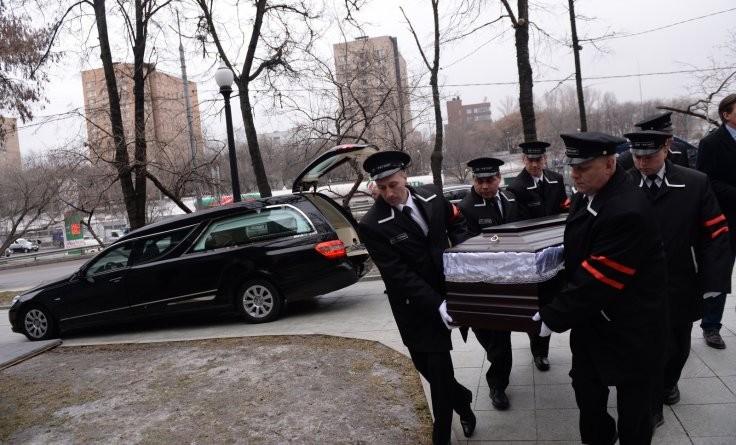 Nga xác định kẻ chủ mưu ám sát chính trị gia Boris Nemtsov - ảnh 1