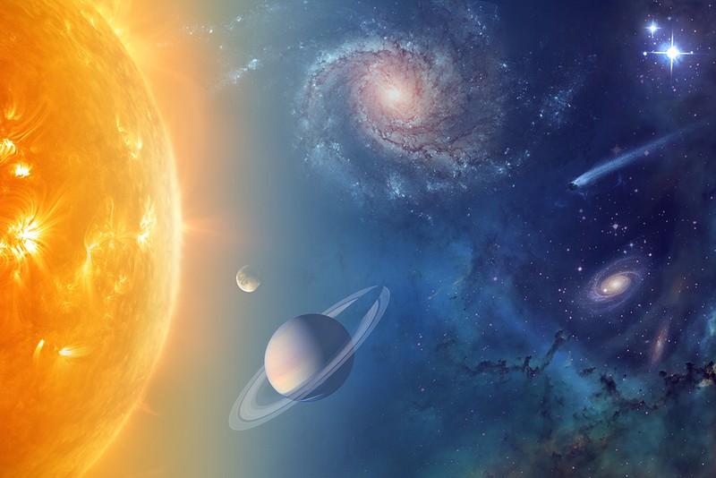 10 năm nữa sẽ tìm thấy sự sống ngoài hành tinh? - ảnh 1