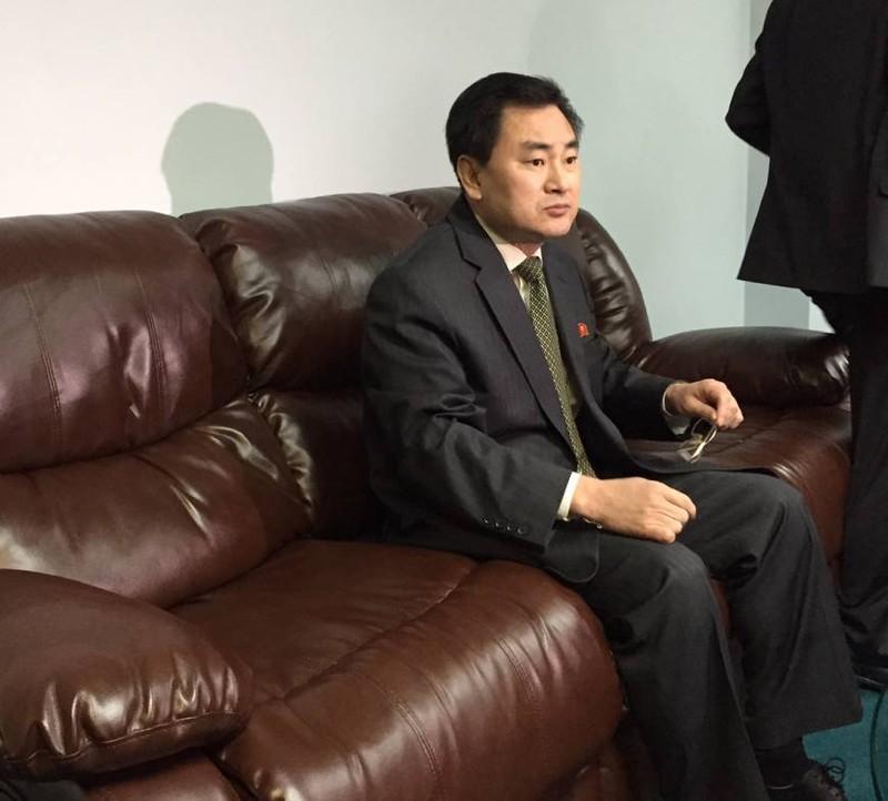Triều Tiên 'tố' Mexico bắt giữ trái phép tàu hàng - ảnh 2