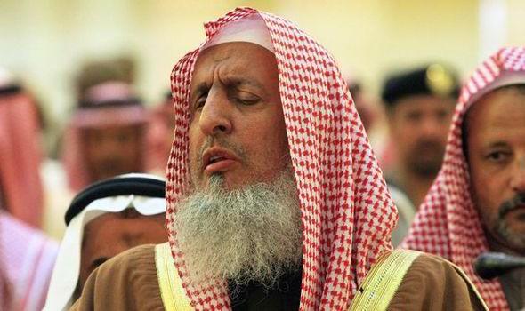 Giáo sĩ người Ả Rập cho phép chồng ăn thịt vợ? - ảnh 1