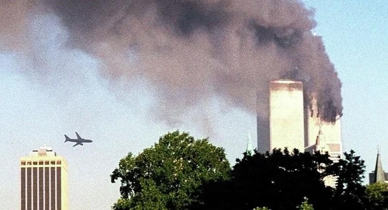 Khủng bố IS đe dọa 'thiêu rụi nước Mỹ' - ảnh 1
