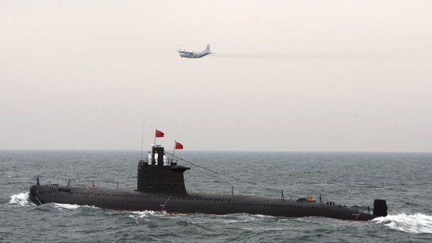 Nam Á đang leo thang chạy đua vũ khí hạt nhân? - ảnh 1