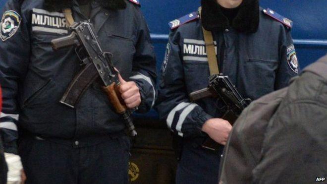 Thêm một cựu quan chức Ukraine chết đáng ngờ - ảnh 2