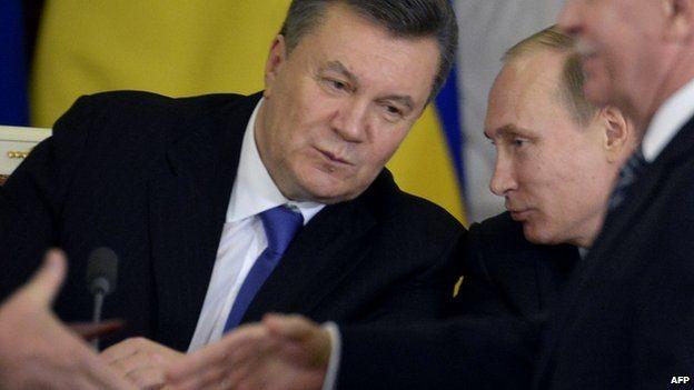 Thêm một cựu quan chức Ukraine chết đáng ngờ - ảnh 1