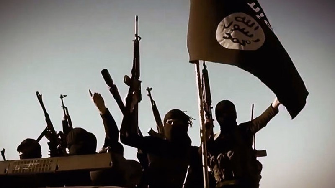 Cơ quan an ninh Nga lo sợ khủng bố IS - ảnh 1