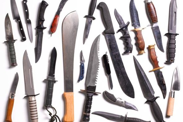 Nhóm khủng bố bằng dao bị cảnh sát Úc chặn đứng  - ảnh 2
