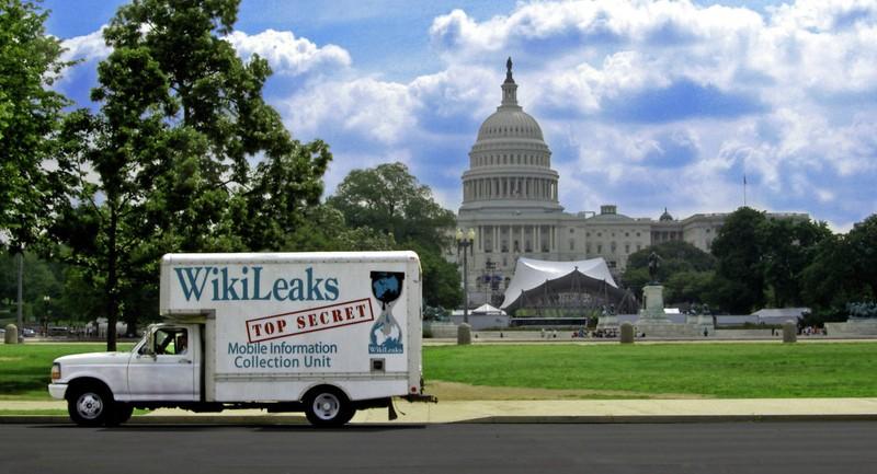 Wikileaks: Mỹ thuê Hollywood để chống Nga? - ảnh 1