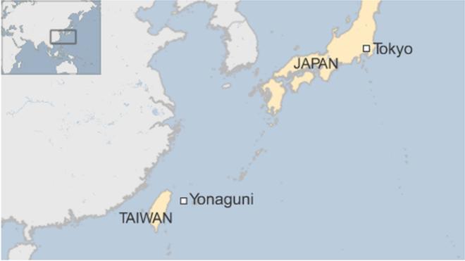 Động đất 6.8 độ, Nhật Bản lo sợ sóng thần - ảnh 1