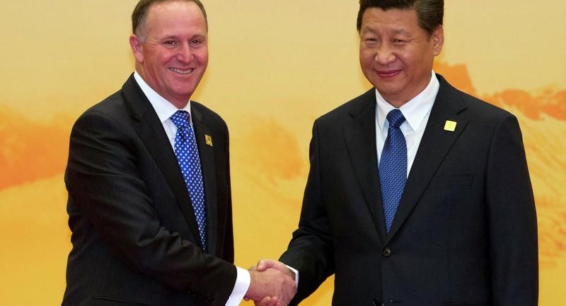 Bắc Kinh yêu cầu NSA ngừng 'tấn công' lãnh sự quán - ảnh 1
